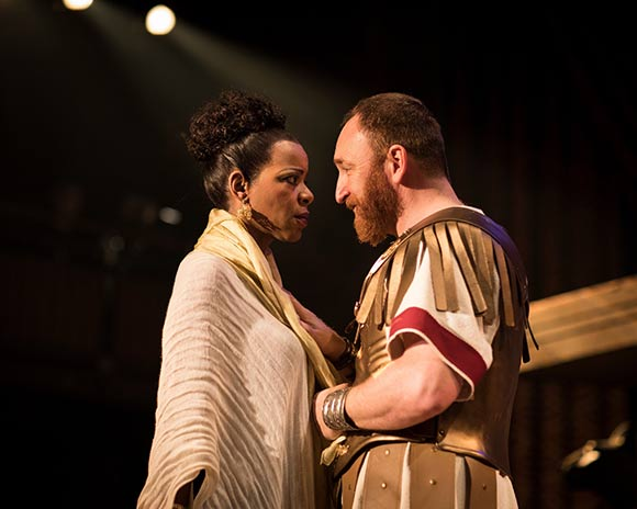 Antony and Cleopatra Tickets