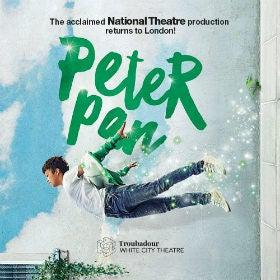Peter Pan  - En