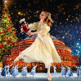 The Nutcracker - Royal Albert Hall