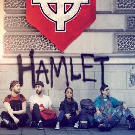 Hamlet  - En