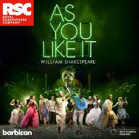As You Like It - En
