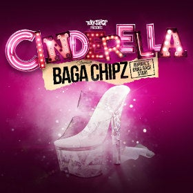 Cinderella - English National Ballet