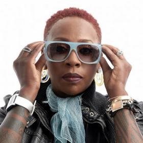 Gina Yashere - Funkindemup