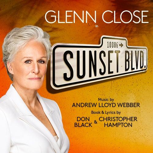 Sunset Boulevard Tickets