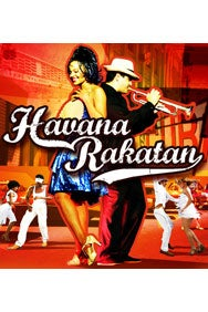 Havana Rakatan poster