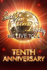 Strictly Come Dancing The Live Tour 2017 - Sheffield