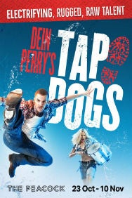 Tap Dogs