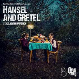 Hansel and Gretel - En