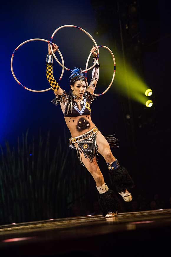 Totem - Cirque Du Soleil