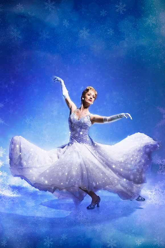 Matthew Bourne's Cinderella Tickets