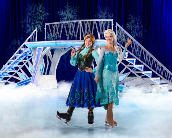 Disney on Ice presents Magical Ice Festival - Birmingham