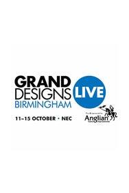 Grand Designs Live - Birmingham