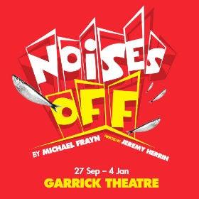 Noises Off  - En
