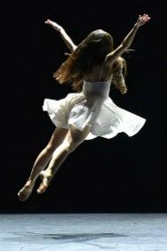 Ballet Preljocaj - La Fresque