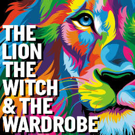 The Lion, The Witch and The Wardrobe - En