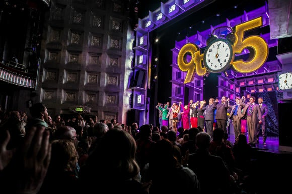 9 to 5 the Musical 12