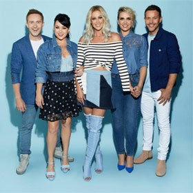 Steps at Greenwich Music Time 2018