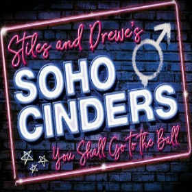 Soho Cinders Tickets
