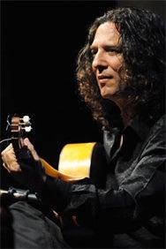 Tomatito In Concert