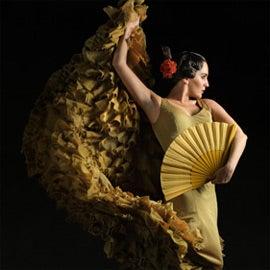 Gala Flamenca La Chana, Godess of Compas, Flamenco Festival 2018