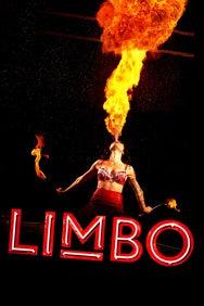 Limbo - Wonderground poster
