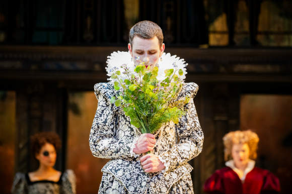 RSC- The Taming of the Shrew