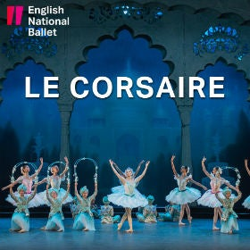 Le Corsaireglish National Ballet