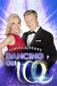 Dancing on Ice Tour 2018: Wembley