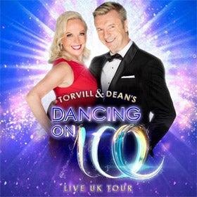 Dancing on Ice Tour 2018: Birmingham