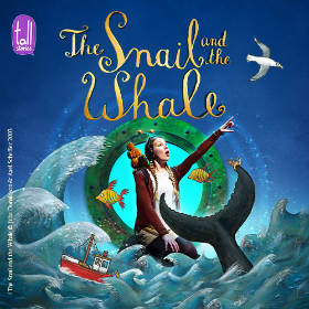 The Snail and the Whale - En