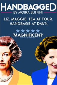 Handbagged Theatre Breaks Tickets And Hotel Vaudeville