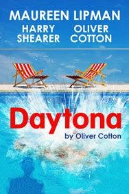 Daytona poster