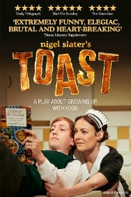 Toast tickets