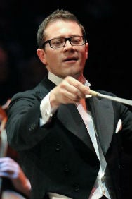 John Wilson And The John Wilson Orchestra