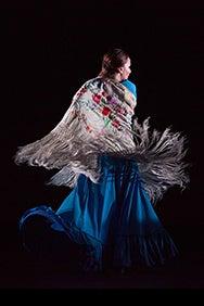 Flamencura - Paco Peña Flamenco Dance Company
