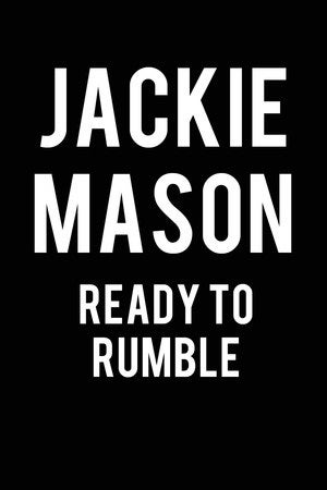 Jackie Mason: Ready to Rumble