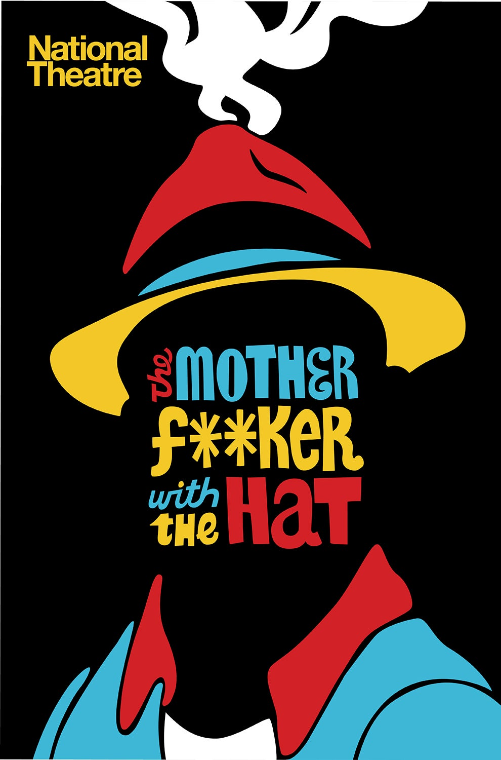 The Motherf**ker With The Hat