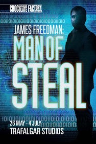 James Freedman: Man of Steal