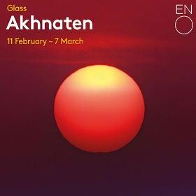 Akhnaten - ENO