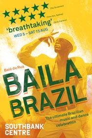 Baila Brazil
