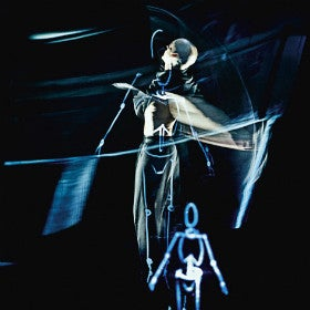 Russell Maliphant Dance Company - Silent Lines