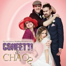 Confetti & Chaos