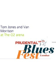 Bring It On Home -  An Evening With Tom Jones and Van Morrison