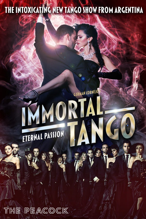 Immortal Tango