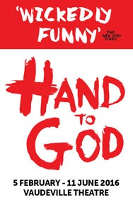 Hand To God