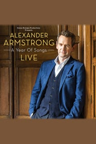 Alexander Armstrong - A Year of Songs