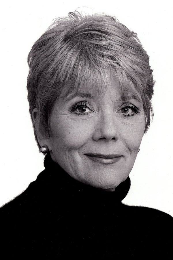 A Conversation with Dame Diana Rigg