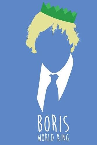 Boris: World King