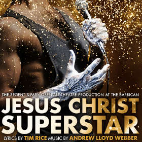 Jesus Christ Superstar - En