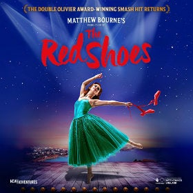 Matthew Bourne's production of The Red Shoes